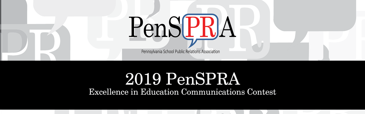 2019 Excellence in Education Communications Contest
